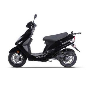 Scooters for Sale – Carts Unlimited – Virginia